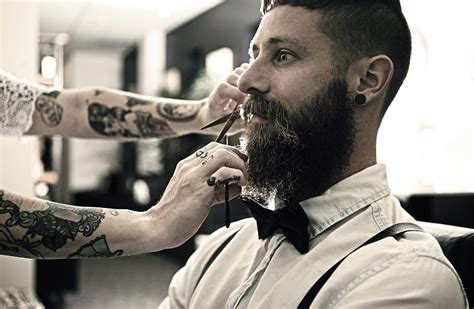 brisbane barbershop lifestyle photography  paul williams