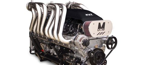 why don t boats get the ls engines that supercars do powerboat nation