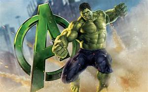 Avengers Hulk Movie - New HD Wallpapers