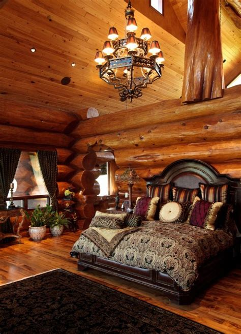 design  rustic bedroom  draws   futura home decorating