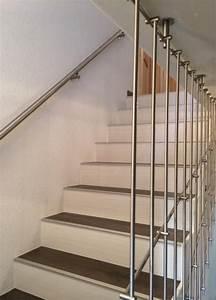 Habillage Escalier Interieur : rampe escalier interieur moderne modern aatl ~ Premium-room.com Idées de Décoration