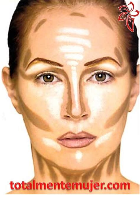 Best Images About Face Contouring On Pinterest How To Contour Make Up And Concealer