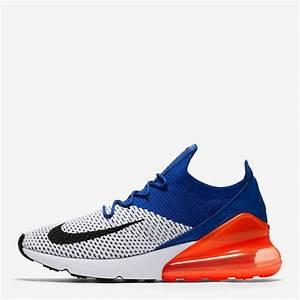 Nike Air Max 270 Flyknit Mens Footwear from Cooshti