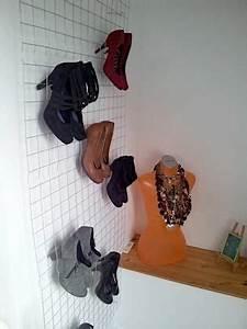 Schuhe Aufbewahren Ideen : 1000 images about ideen zum selbermachen on pinterest shoe closet shoes and i am ~ Markanthonyermac.com Haus und Dekorationen