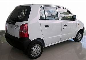 Hyundai Santro Production Stopped  Another Blow To The
