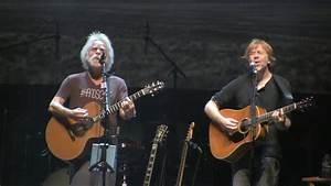 Bob Weir and Trey Anastasio - Full Set (Acoustic) at Wanee ...  Trey