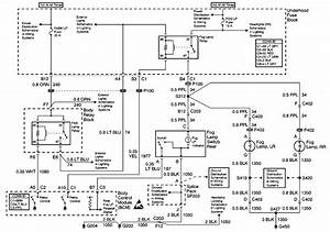 K5 Blazer Trailer Wiring Diagram