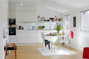 Teppich Skandinavisches Design : skandinavisches design tolle skandinavische k che kreieren ~ Whattoseeinmadrid.com Haus und Dekorationen