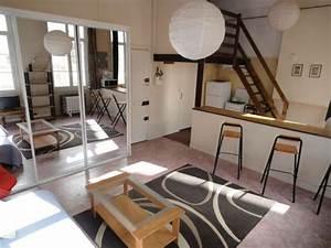 grand studio meuble lyon centre 6eme location studio lyon With location studio meuble nice centre