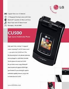 Lg Cu500 Manual Pdf