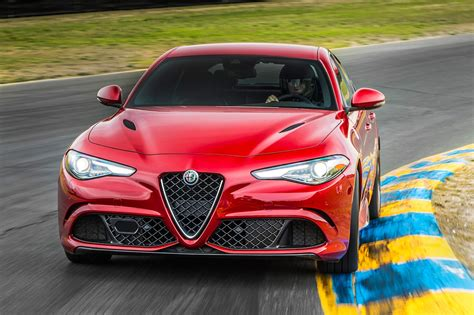 alfa romeo giulia reviews research giulia prices