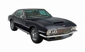 Avengers In Time  1967  Cars  Aston Martin Dbs
