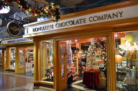 Honolulu Chocolate Company | Oahu | Wheretraveler