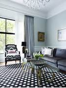 Living Room Curtains Decorating Ideas by How To Brighten Up A Bad View With Window Blinds Curtains And Shades