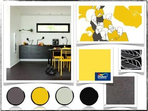 peinture cuisine jaune les 25 meilleures idées de la catégorie murs de la cuisine