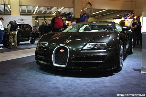 Ook Bugatti En Lamborghini Waren Van De Partij Tijdens De
