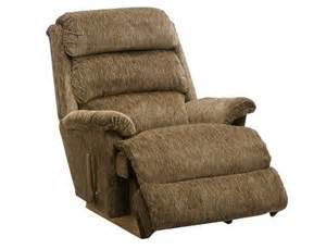 slumberland la z boy astor collection earth rocker recliner