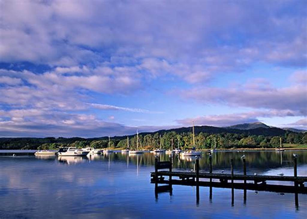 #An #Idyllic #Lake #District #Stay #With #Incredible #Views #Of