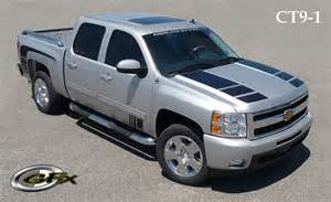 GFX Graphics for Chevy Truck