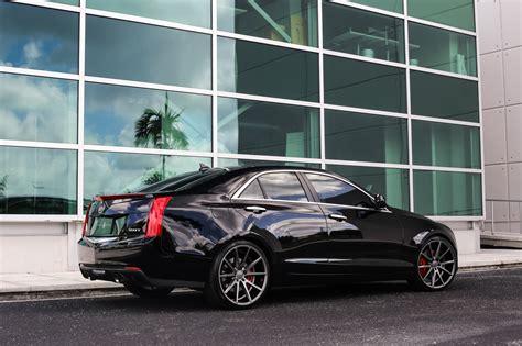 custom cadillac ats customized cadillac ats exclusive motoring miami fl