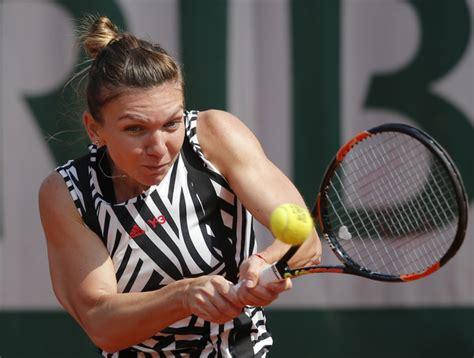 Simona Halep defeats Sloane Stephens to win first Grand Slam - SBNation.com