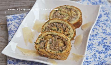 cuisine orientale pour ramadan cuisine du ramadan 2015 roulé salé les joyaux de sherazade