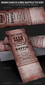 Fundraiser Raffle Tickets 57 Ticket Design Templates Psd Ai Word Design