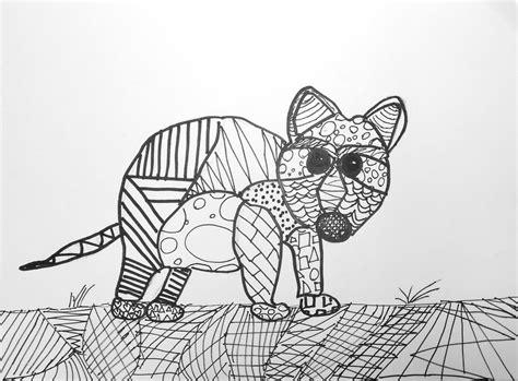 albrecht durer animal drawings sharon community school