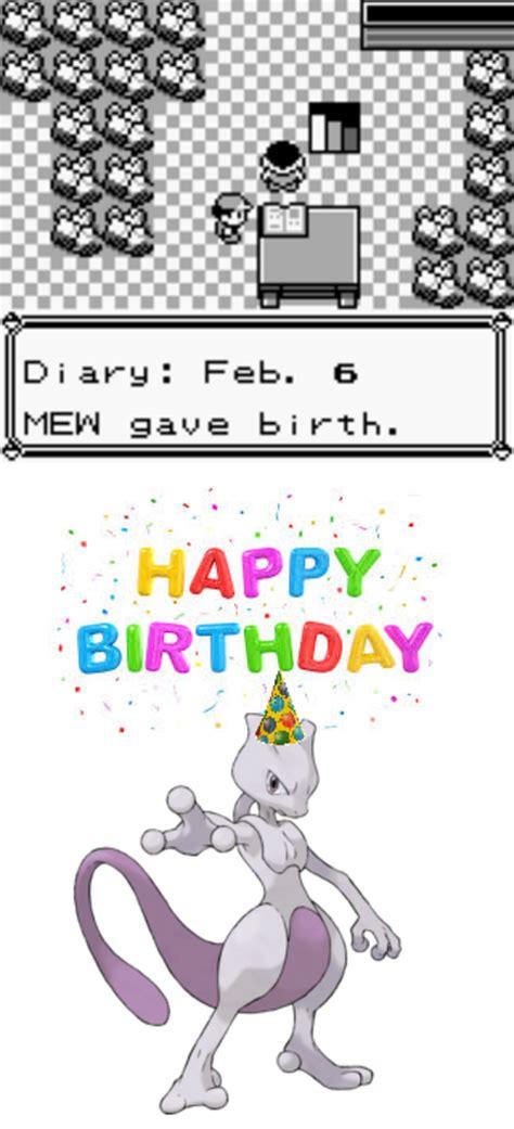 Pokemon Birthday Meme - pokemon birthday meme images pokemon images