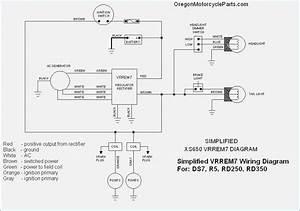 1979 Yamaha 250 Wiring Diagram Free Wiring Diagrams