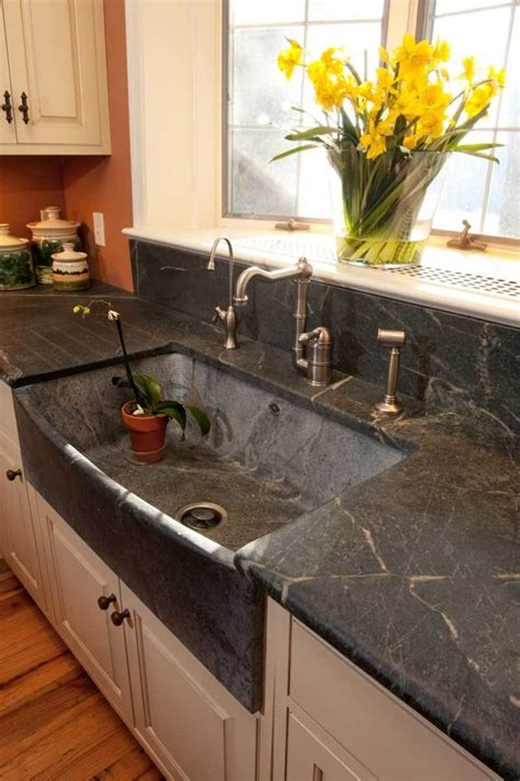 seamless kitchen sink seamless thinking options for sink countertop arts 2142
