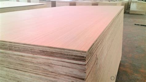 how thick is plywood buy pla pa wood veneer face plywood thick board price size weight model width okorder com