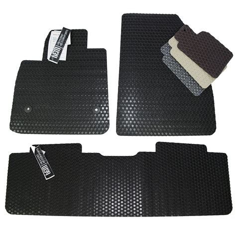 Toyota All Weather Floor Mats by Toyota Tundra Custom All Weather Rubber Floor Mats