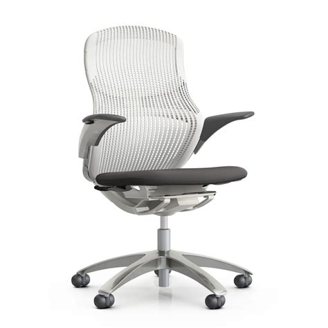 knoll generation ergonomic office desk chair ebay