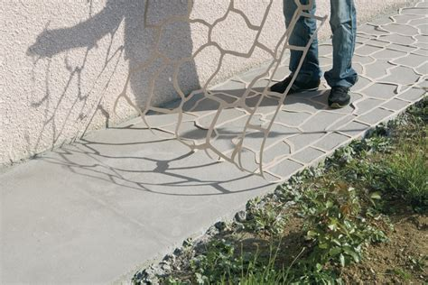 peinture exterieur beton maison design goflah