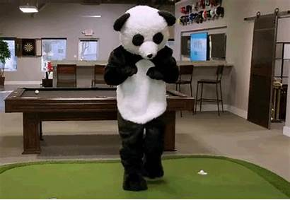 Panda Perfect Dude Dancing Cmt Shared