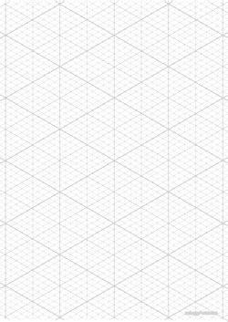 printable isometric paper       solve