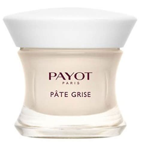 payot pate grise 15ml ascot cosmetics