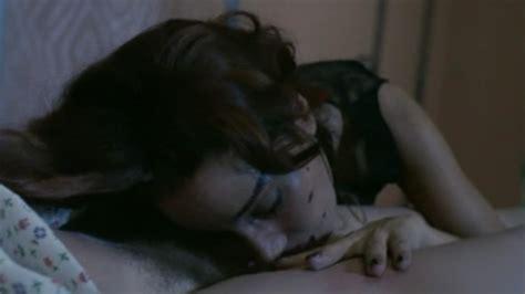 Naked Annik Borel In Werewolf Woman