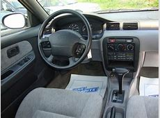 1996 Nissan Sentra GLE for sale in Cincinnati, OH Vin