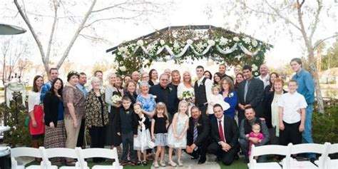 las vegas garden weddings weddings get prices for