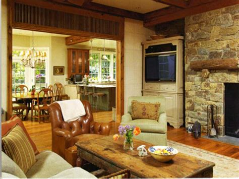 colonial home interior welcoming colonial home in colonial