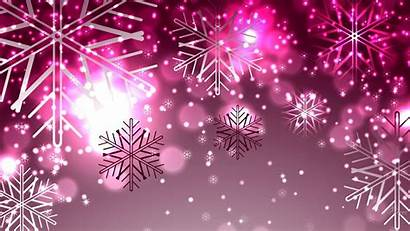 Pink Christmas Pretty Glitter Backgrounds Gold Background