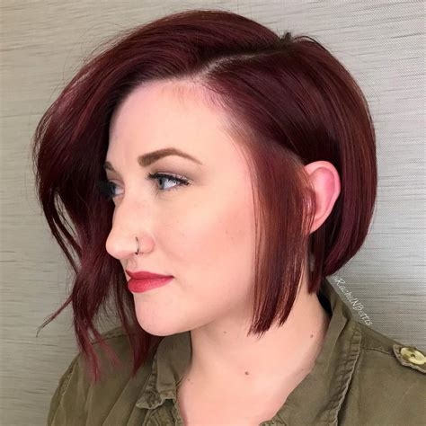 short hairstyles for round faces s fave hairstyles 39 short hairstyles for round faces in 2018