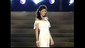 Justine Pasek ( Panama ), Miss Universe 2002 ( Replacement ...