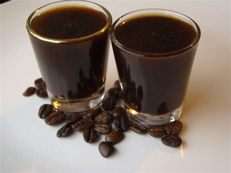 When hot coffee cools down, it loses some of its good qualities. HoneyBeeHive: Coffee Liqueur - Challenge 2013 Recipe #8