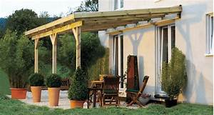 Terrassendach Aus Holz Selber Bauen : terrassenuberdachung holz ohne dach ~ Sanjose-hotels-ca.com Haus und Dekorationen