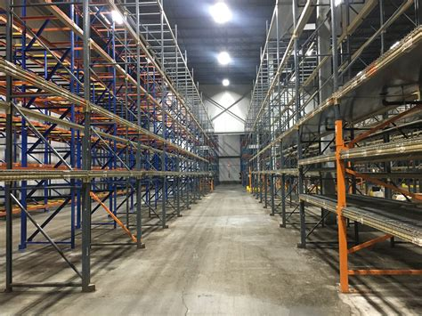 pallet rack american surplus