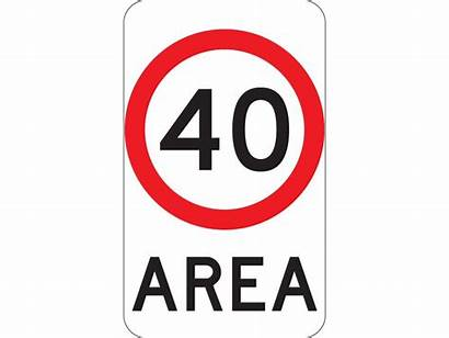 Speed Limit Signs Sign Clipart Cliparts Km