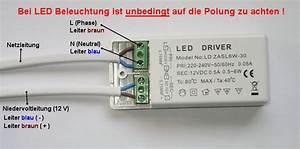 Led Trafo Berechnen : led transformator transformatoren trafo trafos 6 12 15 watt led treiber ebay ~ Themetempest.com Abrechnung